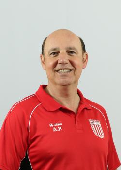 Alberto Palau