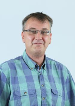 Bernd Süß