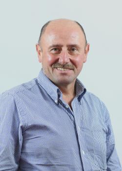 Reinhard Groß